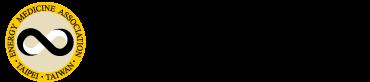 中華民國能量醫學學會 Logo
